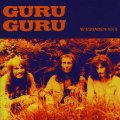 GURU GURU - Wiesbaden 1973 - CD 1973 Garden Of Delights