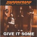 HACKENSACK - Give It Some - CD Audio Archives