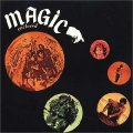 MAGIC - Enclosed - CD 1969 Psychedelic Gear Fab
