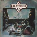 C.K. STRONG - C.K. Strong - CD 1969 World In Sound