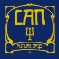 CAN - Future days - CD 1973 Remastered Spoon