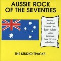 VARIOUS - AUSSIE ROCK OF THE 70s - The Studio Tracks - CD Witch & Warlock
