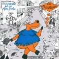 MISSUS BEASTLY - Dr. Aftershave and the mixed pickles - CD 1976 Garden Of Deligh