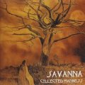 SAVANNA - Collected Madness - CD 1973 Audio Archives
