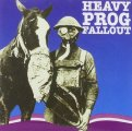 VARIOUS - Heavy Prog Fall Out - CD Audio Archives