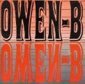 OWEN-B - Owen-B - CD 1970 Gear Fab