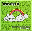 BUTTERSCOTT - Throwing meatloaf at the sun - CD Revola