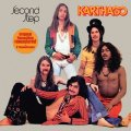 KARTHAGO - Second Step - CD 1972 + Bonustracks MadeInGermany
