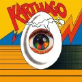 KARTHAGO - Karthago - CD 1971 + Bonus Multi-Fold-Out Cover MadeInGermany