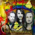 Brimstone Days - On a monday too early to tell - CD Digipack Transubstans