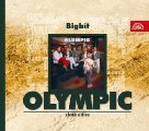 OLYMPIC - Bigbit - CD 1986 Supraphon