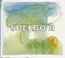 Spelbo - II - CDR Mini-LP-Sleeve (limited handnumbered edition) Wenzelweiss