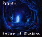 Palantir - Empire Of Illusions - CD Spheric