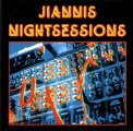Jiannis - Nightsessions - CD Spheric