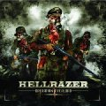 HELLRAZER - Operation Overlord - CD Dust On The Tracks
