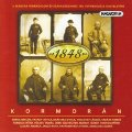 KORMORAN - 1848 - CD 1998 Hungaroton