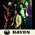RAVEN - Who Do You See - LP 1976 Golden Pavilion