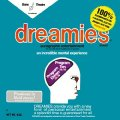 DREAMIES - Auralgraphic entertainment - LP 1974 Out-Sider