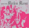 MERKIN - Music from Merkin Manor - LP 1973 Out-Sider