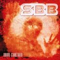 SBB - Iron curtain - CD 2009 Metal Mind Productions