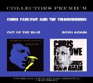 CHRIS FARLOWE - Out Of The Blue/Born Again - COLLECTORS PREMIUM - 2 CD MadeInGer