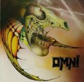 OMNI - Omni - CD 1985 Metal Mind Productions