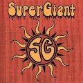 SUPERGIANT - Pistol Star - CD Self release