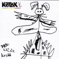 KRZAK - Krzak�i - CD 1982 Metal Mind Productions