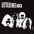 LITTLE FREE ROCK - Time Is Of No Consequence - CD 1968 SPM