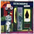 THE DEALERS - Serendipic Breakfast - LP (red vinyl) Bickerton