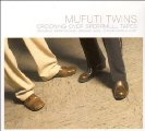 MUFUTI TWINS - Crooning Over Sperrm�ll Tapes - CD Allscore