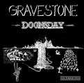GRAVESTONE - Doomsday - CD 1979 Krautrock Garden Of Delights