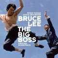 PETER THOMAS - Bruce Lee - The Big Boss (O.S.T.)  CD Allscore
