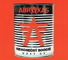 ABRAXAS - Nekonecn� Boogie � Best Of - 2 CD 2016 Supraphon