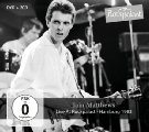 IAIN MATTHEWS - Live At Rockpalast - 2 CD + DVD MadeInGermany