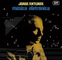 ANTUNES, JORGE - Misica Eletronica - LP Mental Experience