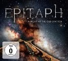 EPITAPH - A Night At The Old Station - 2 CD + DVD MadeInGermany