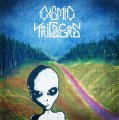 COSMIC TRIGGERS - Homo Fractaliens - LP (clear) Adansonia Records