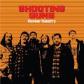 SHOOTING GUNS - Flavour Country - CD RIDING EASY