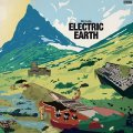 GIN LADY - Electric Earth - CD Kozmik Artifactz