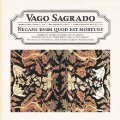 VAGO SAGRADO - Vol. Ii - LP (black) Clostridium