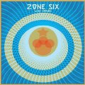 ZONE SIX - Live Spring - LP Pancromatic