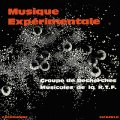 VARIOUS - Musique Experimentale - LP Finders Keepers