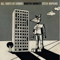 MARTIN HANNETT & STEVE HOPKINS - All Sorts Of Heroes - 7 inch Finders Keepers