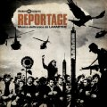 LAMARTINE - Reportage (library / Ost) - LP Finders Keepers