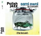Sami Swoi - The Locust - CD 2018 Warner Music Poland