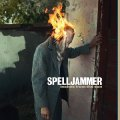 SPELLJAMMER - Inches From The Sun - CD RIDING EASY