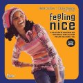 VARIOUS - Feeling Nice Vol.1 (12 Superrare & Heavy Funk 45s) - CD Tramp