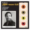 JIMMY PREACHER ELLIS - The Story Of - CD Tramp