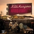 THE KUTIMANGOES - Afro? - ?Fire  LP Tramp